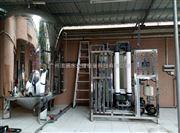 JH-UF-4T/H桶装水生产用超滤设备