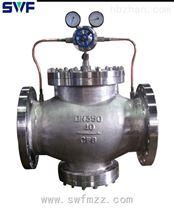 YK43F不鏽鋼氣體減壓閥