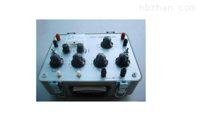 直流电阻电桥qj24-扬州华腾电气科技有限公司