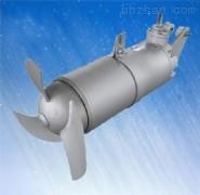 潜水搅拌机如何选型