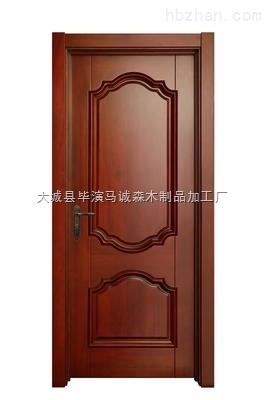 2017欧式卧室门效果图