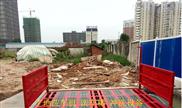 武汉工程洗轮机