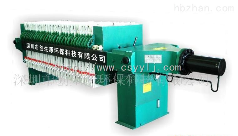 深圳压滤机