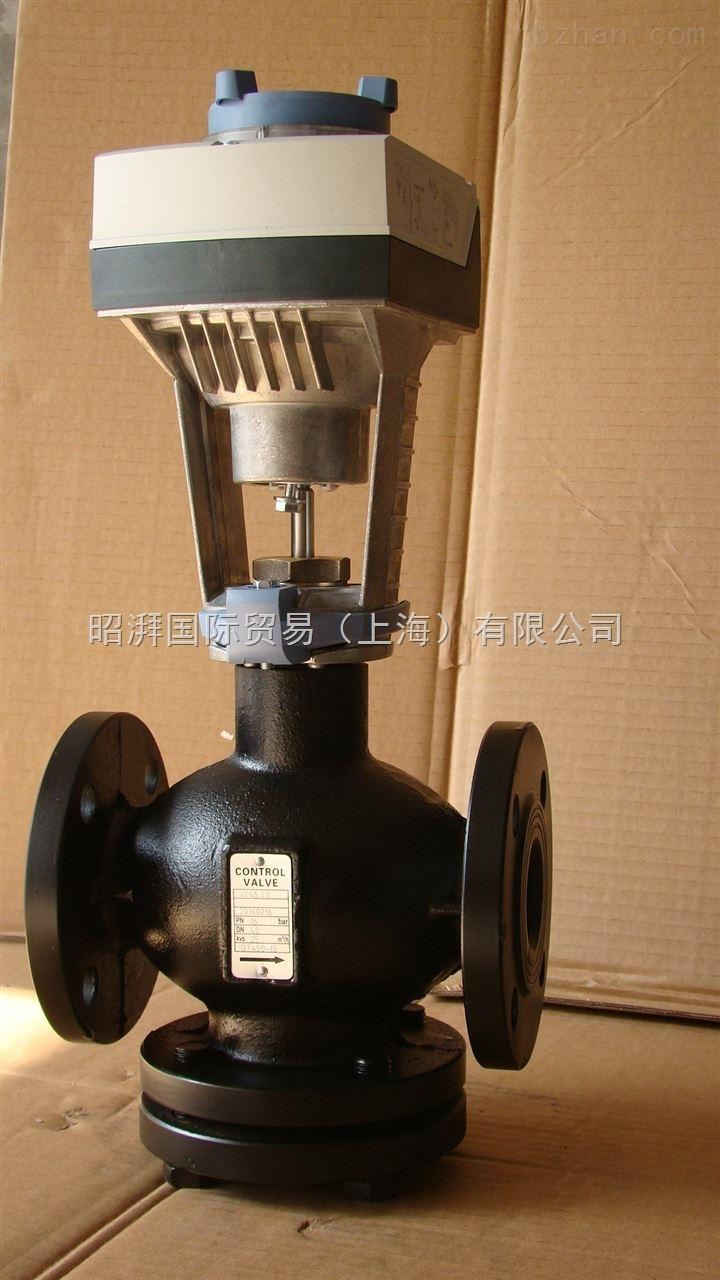 316l不锈钢调节阀,电动温控阀,比例积分阀,电动二/三通阀,电动压差图片