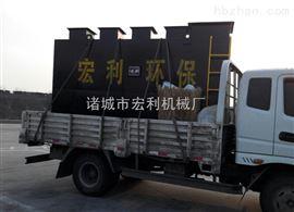 印染行业污水处理设备