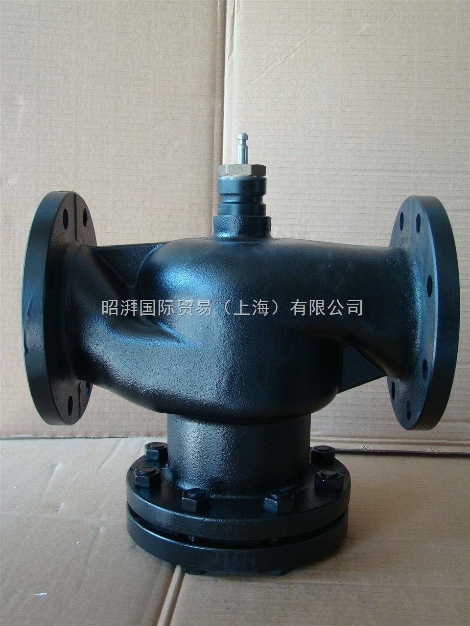 昭湃温控阀*优质品质电动两通阀 VF40.150
