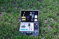 多功能土壤测试仪库号:M1909