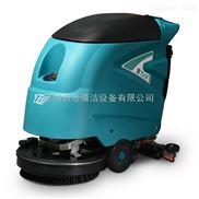 特沃斯T70工业之选手推式大型洗地机