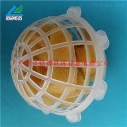 球型悬浮球填料/海绵内芯填料