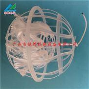 多孔悬浮球填料100mm/内芯组合式