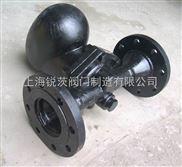 FT43H-FT43H杠杆浮球式蒸汽疏水阀/法兰螺纹浮球疏水阀/上海良工疏水阀