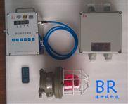 BSR-2014粉塵濃度報警器