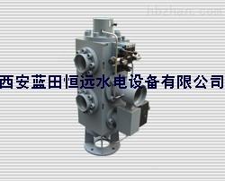 水电站调速系统专用HCV组合式重锤卸荷阀