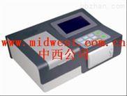 土壤化肥速测仪(12通道) 型号: ZYD-TF
