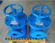 水电站技术供水系统水质处理NZL型滤水器手动滤器