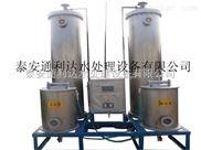 安徽12T全自动软化水设备适应需求