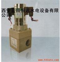 ZBF22Q-6~250电站冷却用水控制ZBF22Q-6~250型电磁球阀
