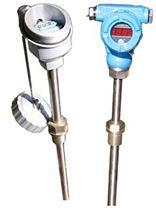 一體化溫度變送器精度高穩定性好抗幹擾