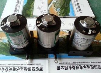 【恒远】DPS-0.5-2-H/V振动传感器低频测量范围