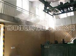 寧波污水處理廠噴霧除臭/優質噴霧除臭系統/高壓噴霧除臭/專業除臭系統解決方案