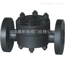 HRF3/HRW3/HR3/HRW/HRF高温高压圆盘式蒸汽疏水阀