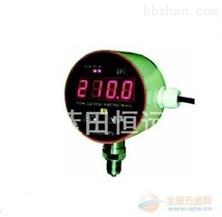 供应XS2100压力控制仪表-恒远测控专家
