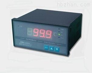 轴瓦定子温度监控仪TDS-W3221智能数显温控仪分布图