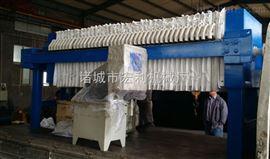 舜都厢式压滤机 污泥处理设备 板框压滤设备