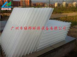 蜂窝斜板填料/35斜管