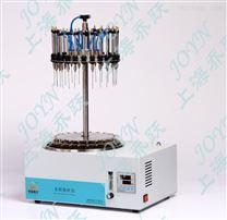 供應浙江快速無氧化樣品氮氣濃縮裝置