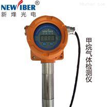 可燃氣體檢測報警儀_激光甲烷探測器_精度高