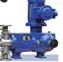 双柱塞计量泵 型号:ZSJ1-2*0.3L/5
