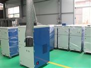 BR-1500型移动式焊接烟尘净化器