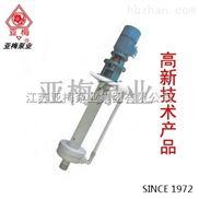 YMKL型-耐磨耐腐液下泵