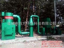 邹城市垃圾处理焚烧炉设备