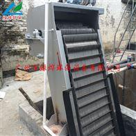 江门机械格栅机/回转式除污机