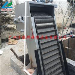机械格栅机/不锈钢格栅除污机