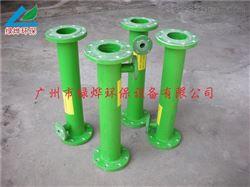 管道混合器/静态加药混合管