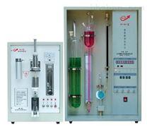 碳硫聯測分析儀 型號:TLYQ-CS-B2