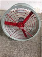 小體積大功率防爆軸流風機