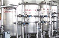 醫藥行業生產GMP認證純化水係統