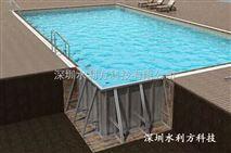 游泳池工程規劃設計施工