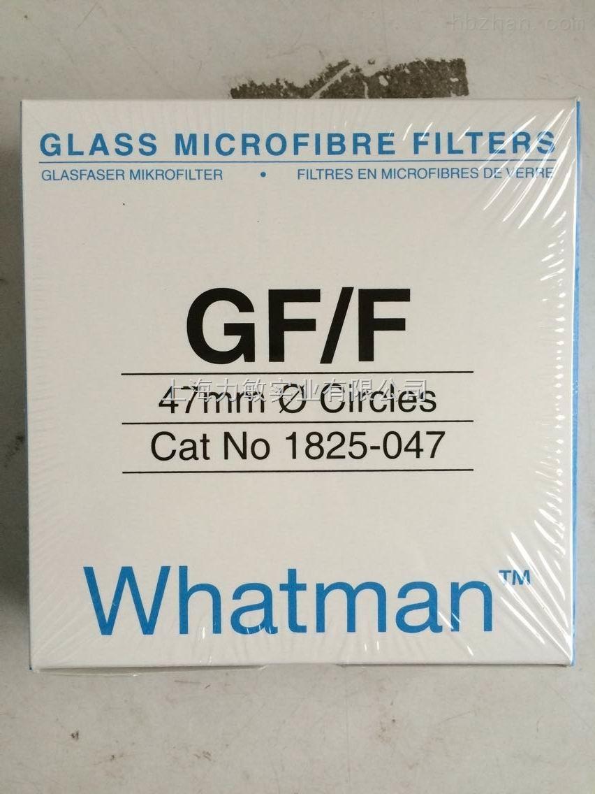 whatman GF/D玻璃纤维滤纸1823-025 1823-047