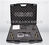 中西(CXZ)地下金屬探測儀(進口) 型號:DW31-GDI庫號:M405640