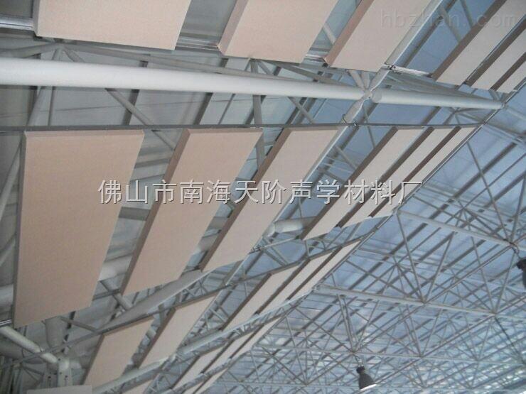 宁波吊顶阻燃铝边框吸声体生产厂家