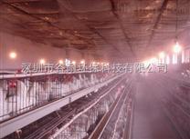深圳谷耐批发专产养殖场除臭设备