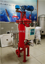 DQDSY4-SUS304上海 盾远 专业生产各种型号:DQDSY4-SUS304 电动刷式自清洗过滤