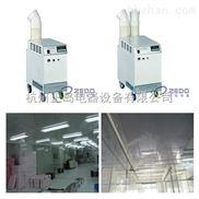 冬天印刷厂控湿就选超声波加湿机