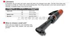 ERDL6-170英國DESOUTTER ERDL6-220電動螺絲刀