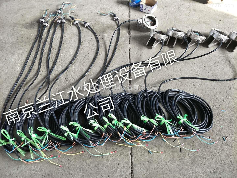 QJB型潜水搅拌机水密电缆线